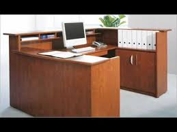Reception Desks And More At BiNA Office Furniture YouTube - Bina office furniture