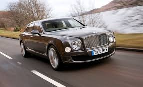 custom bentley 4 door 2012 bentley mulsanne first drive review reviews car and driver