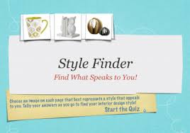 Design Style Quiz A Space To Call Home - Interior design styles quiz