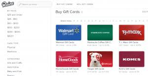 discount gift cards online top 10 to buy discount gift cards cashbackhouse