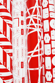 an offbeat history of wrapping paper print magazine