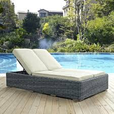 outdoor upholstery fabric chaise new designs sofa with resting unit gray fabric chaise