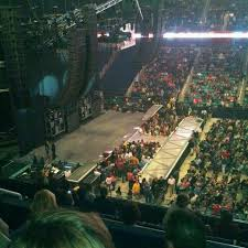 monster truck show greensboro nc greensboro coliseum section 211 concert seating rateyourseats com