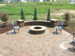 kitchen fire pits and fire places simons landscaping