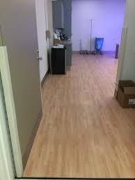 Pvc Laminate Flooring Kuakini Medical Center Envirohealth Pvc Free Synthetic Rubber