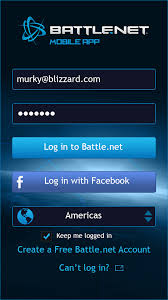 behance login battle net mobile app on behance