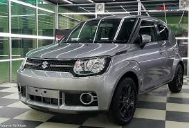 renault kwid specification and price renault kwid vs maruti ignis elakiri community