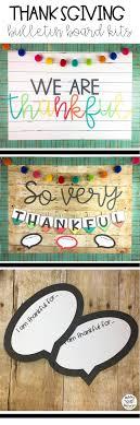 thanksgiving bulletin board kit writing prompts bulletin board