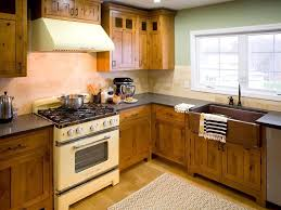 Rustic Hickory Kitchen Cabinets by Rustic Country Kitchen Cabinets U2013 Taneatua Gallery