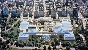 met museum floor plan rochedinkeloo metropolitan museum of art