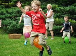 kangaroo hop relay race vbs game children u0027s ministry