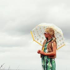 dance in the rain with bandjo umbrellas four cheeky monkeys