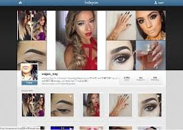 Las Vegas Makeup Artists Las Vegas Makeup Artist Gains Social Media Success Fox5 Vegas Kvvu