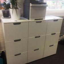 Ikea Effektiv File Cabinet Perfect Ikea Office Furniture Filing Cabinets File Storage Office