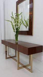 Wooden Console Table Best 25 Wooden Console Table Ideas On Wood Sofa Table