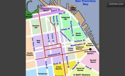 san francisco map cable car sfo terminal 3 map maps san francisco international airport with