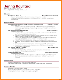 resume format for college college student resume format the here is without experience but it