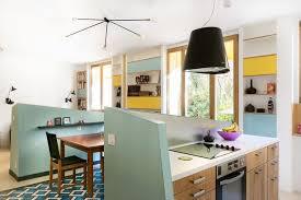 cuisine ouverte sur salle à manger cuisine ouverte salle à manger 5 exemples inspirants côté maison