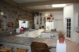 Bar Stool Kitchen Island Kitchen Island Gray Ceramic Tile Kitchen Islands Island Design L