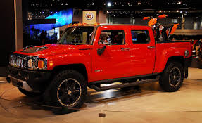 2009 hummer h3t information and photos zombiedrive