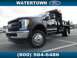 lexus dealer watertown ma 2017 new ford super duty f 550 drw 3 4 yard dump body and l pak at