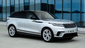 original range rover interior 2018 land rover range rover velar first drive two directions at once