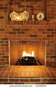 Remove Brick Fireplace by Brick Fireplace Stock Images Royalty Free Images U0026 Vectors