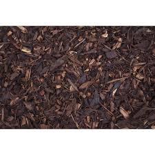 border bark chippings