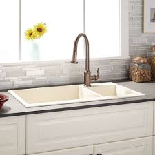 kitchen sinks designs kitchen backsplashes double kitchen sink and stainless faucet