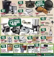 black friday smoker deals gander mountain black friday 2017 sale ad scan u0026 deals blacker