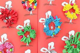 whoville wreath ornaments allfreekidscrafts