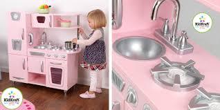 kidkraft cuisine vintage 53179 cuisine vintage kidkraft 53179 pour les enfants à partir de 3