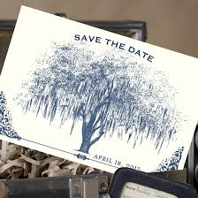 postcard save the dates oak tree save the date archives serendipity