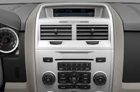 Ford Escape Interior - 2011 ford escape price photos reviews u0026 features