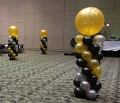 balloon columns balloon columns balloon beautiful