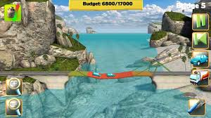 Play Home Design Games Online For Free Bridge Constructor Free Android Apps On Google Play