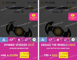 finger spinner fidget spinner cheats and tricks