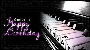 download mp3 instrumental barat ganesh happy birthday official piano instrumental youtube
