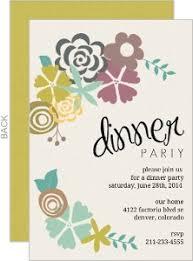 dinner party invitations dinner party invitations dinner invitations