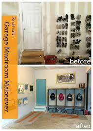 Two Car Garage Organization - 49 brilliant garage organization tips ideas and diy projects