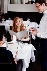 How Much Does A Waitress Make A Year we serve you we aren u0027t servants huffpost