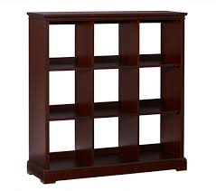 morgan 9 cubby bookcase pottery barn kids