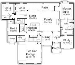plan number s3130l 4bedroom 3bathroom 2livingroom game room is