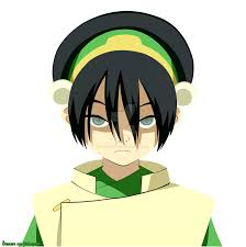 Toph Blind Toph Bei Fong By Fad02fad On Deviantart