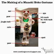 Neko Halloween Costume Maneki Neko Cat Corgi Awesome Halloween Dog Costume Dog