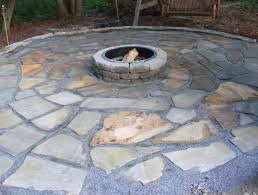 flagstone patio with polymeric sand home design ideas