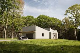 Maine Home Design Solar Powered Zero Energy Home Surrounded By A Pine Forest