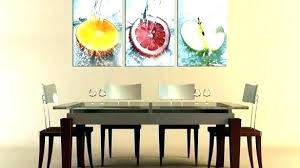 kitchen walls decorating ideas modern kitchen wall decor brideandtribe co
