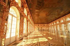 chambre d ambre la chambre d ambre dans le palais catherine pouchkine