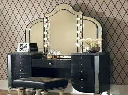 vanity set with lights bedroom mirror with lights lecoledupain com
